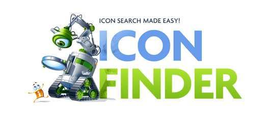 | IconFinder : trouvez rapidement l'icône dont vous avez besoin