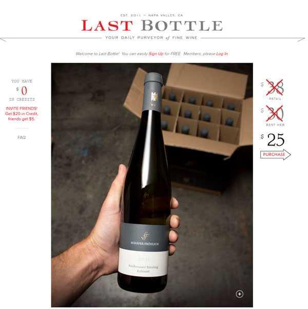 Last-bottle-wines