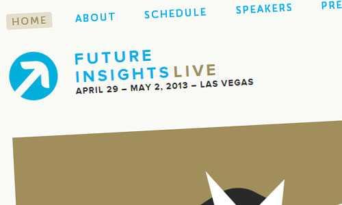 Future Insights Live 2013