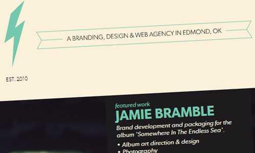 Nominee Design
