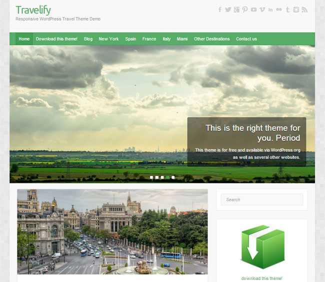 Travelify