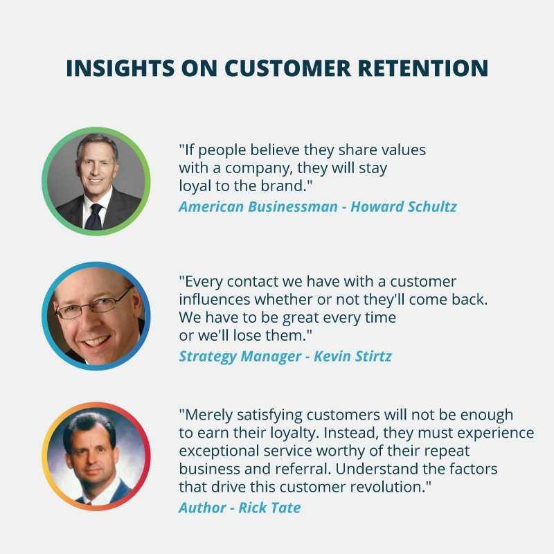 Comment augmenter la rétention de la clientèle