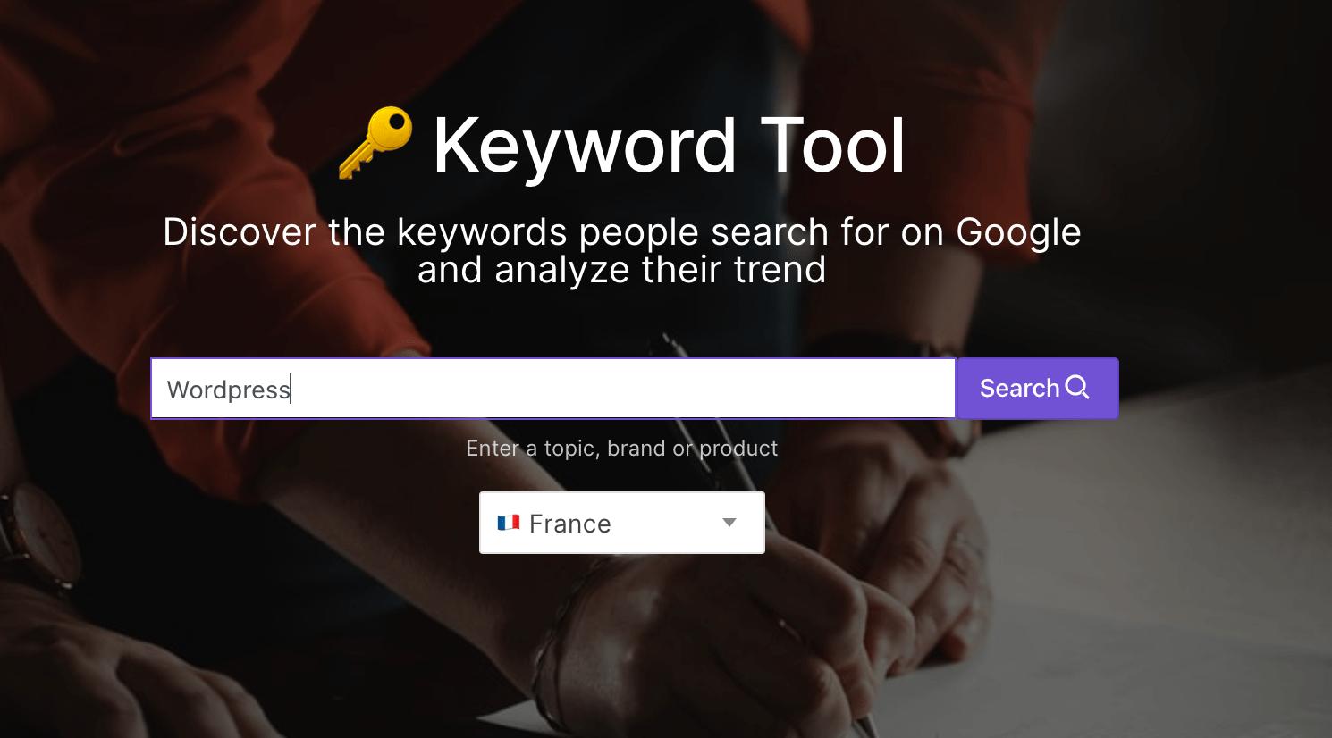 keyword_tool___neuraltext