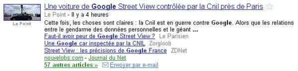 Indexer ses images dans Google Actualités
